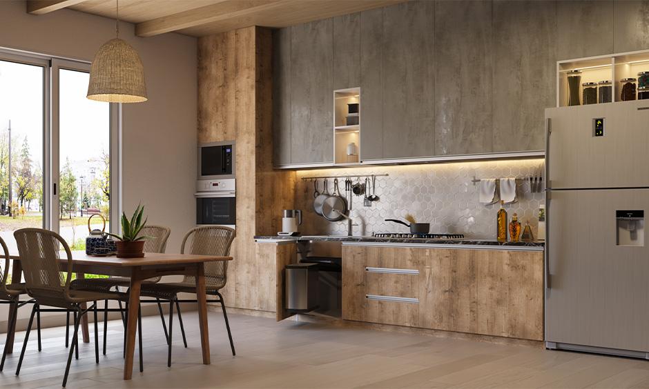 kitchen cabinet color trends 2021