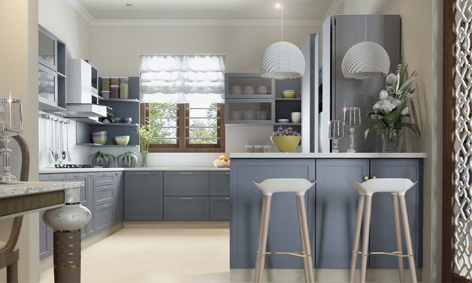 indian open kitchen designs for you home