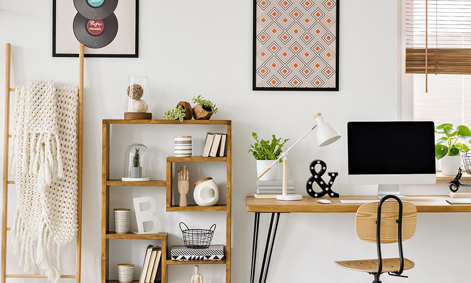 10 study room decoration ideas for your home