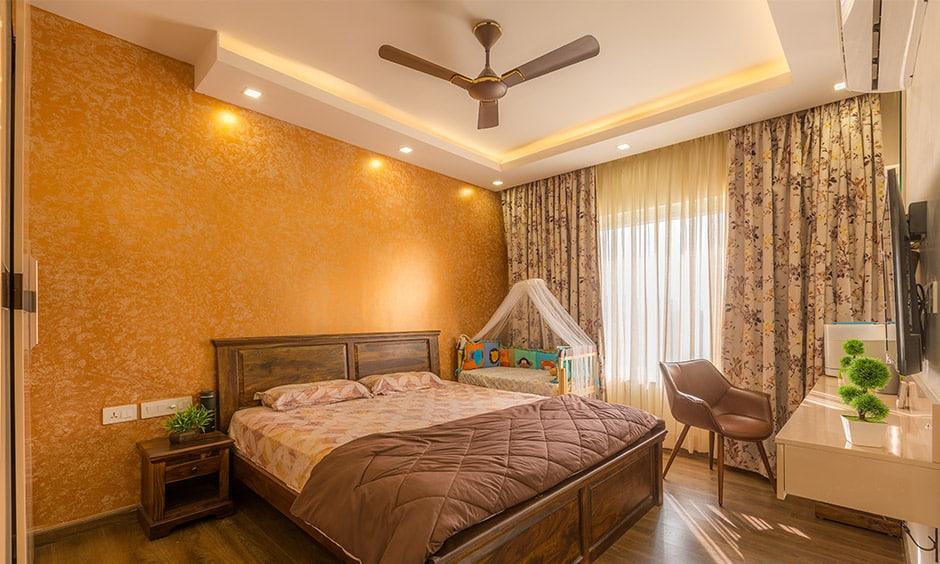 10 Middle Class Indian Bedroom Design Ideas Design Cafe