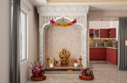 Pooja mandir direction in your home