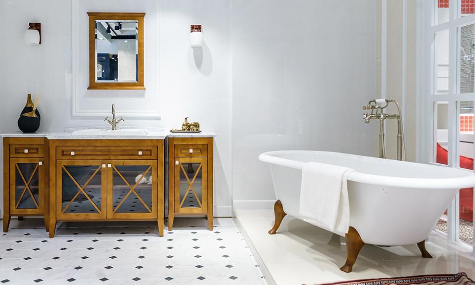 contemporary bathroom vanity designs for your home
