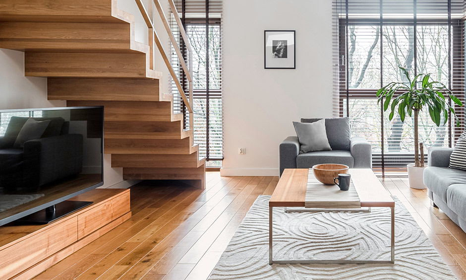 living room with stairs design ideas for your home