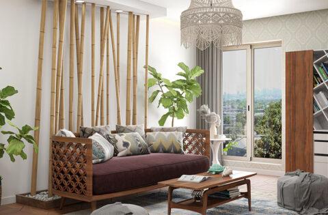 World Environment Day: Sustainable interior design ideas