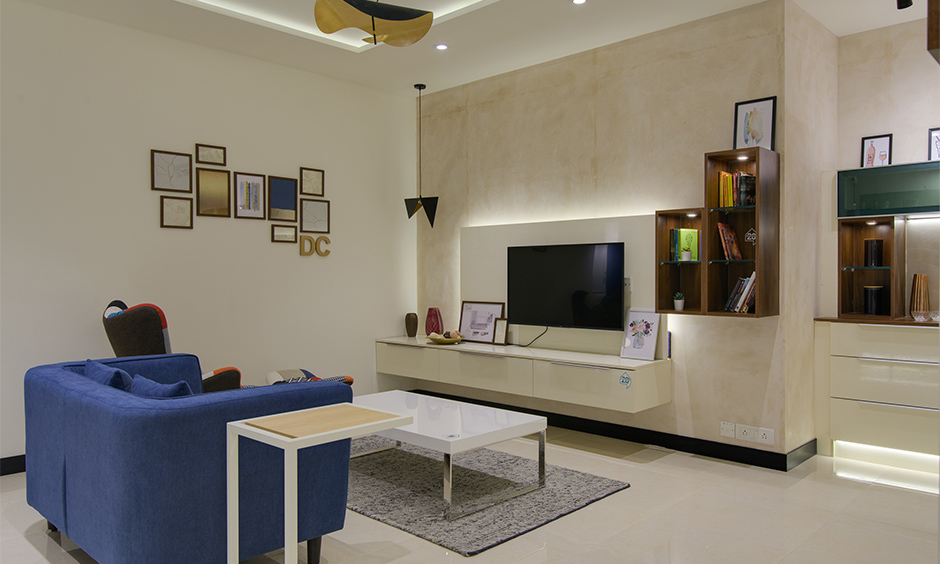 Design cafe interior design company in hsr layout