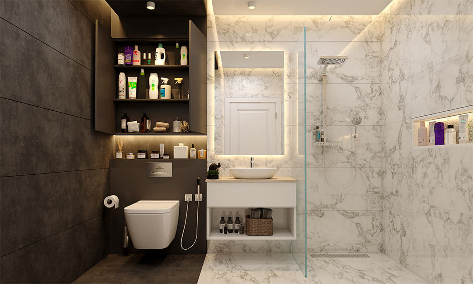 Wash basin vanity designs for your home