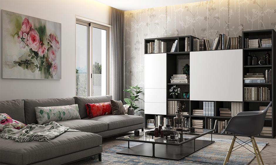 Amazing space saving living room furniture ideas for your home