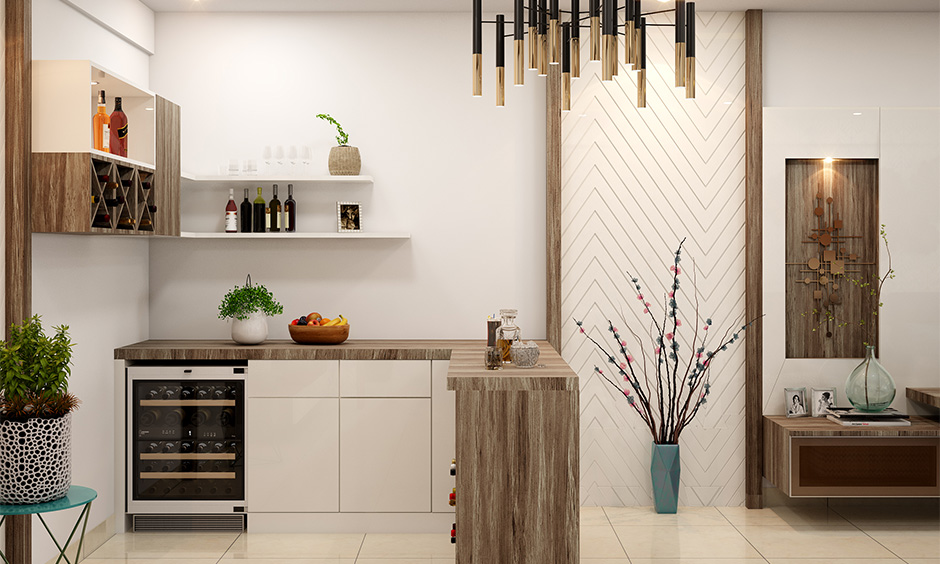 kitchen wine rack ideas for your kitchen