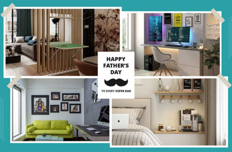 Best ideas for father's day decorations