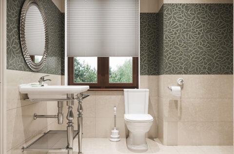 Latest bathroom tile trends in 2021