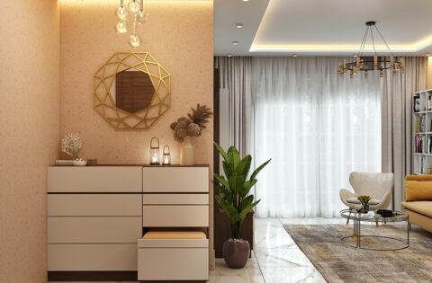 Modern foyer design ideas for your home