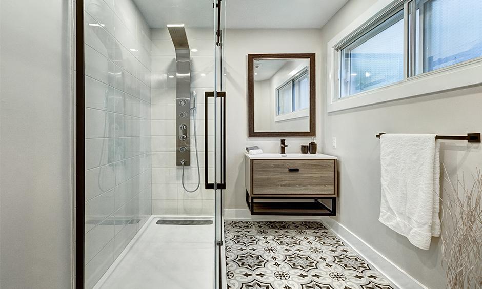 Corner bathroom cabinet ideas for your bathroom