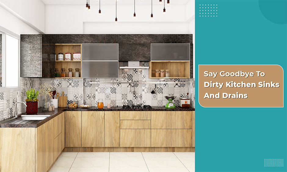 Effective tips on how to clean kitchen sink at your home