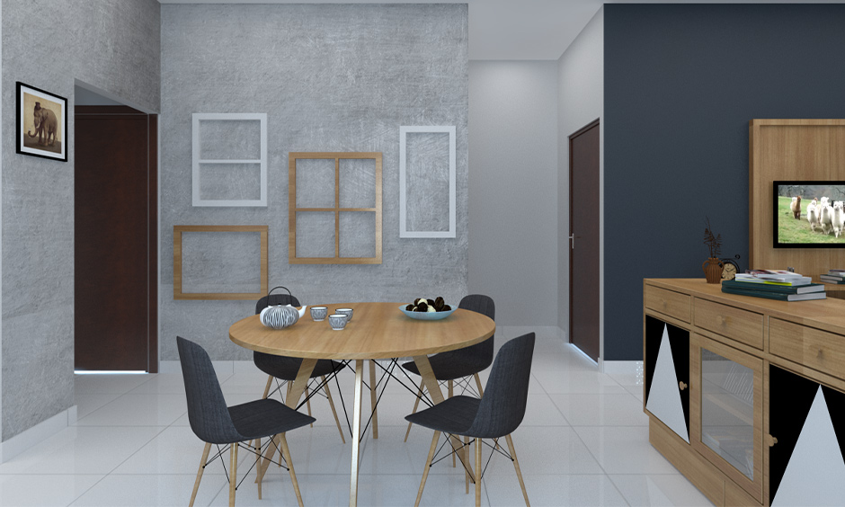 Space saving dining table designs for your home