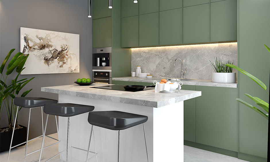 Italian kitchen design ideas for your indian home