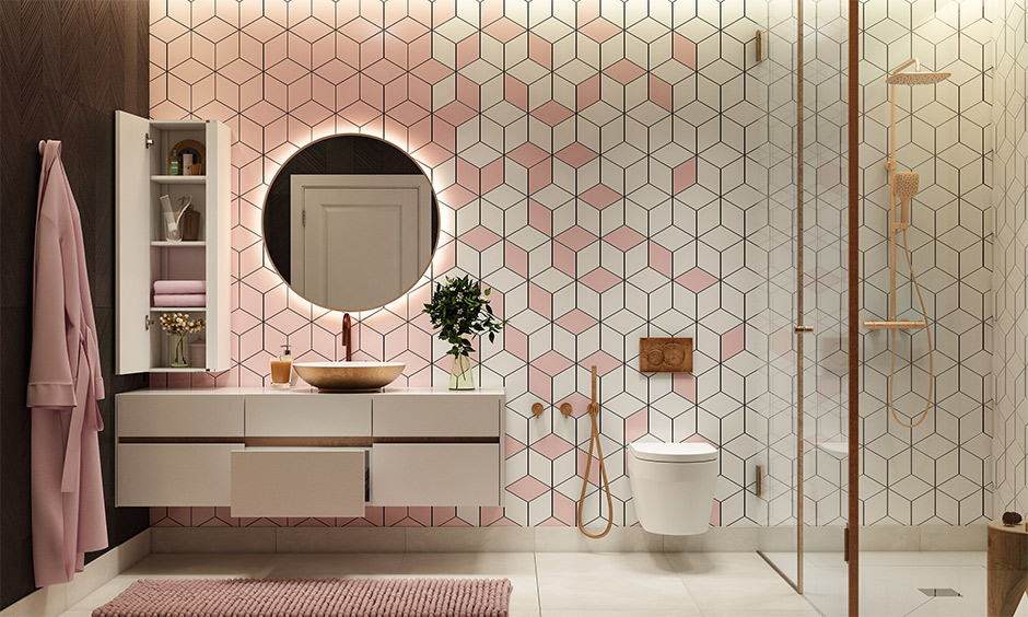 Latest bathroom 2021 trends for your home