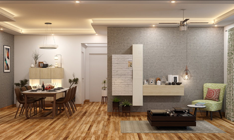 Wood material for your home