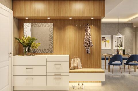 Inspiring decor for home entrance ideas