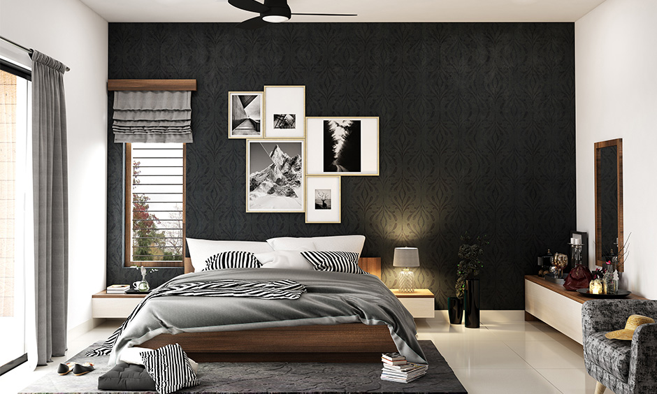 Black and white interior design ideas for your home