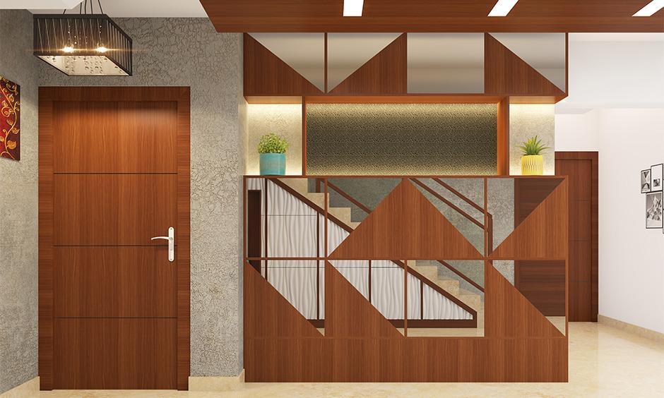 Wooden panel door designs for your home