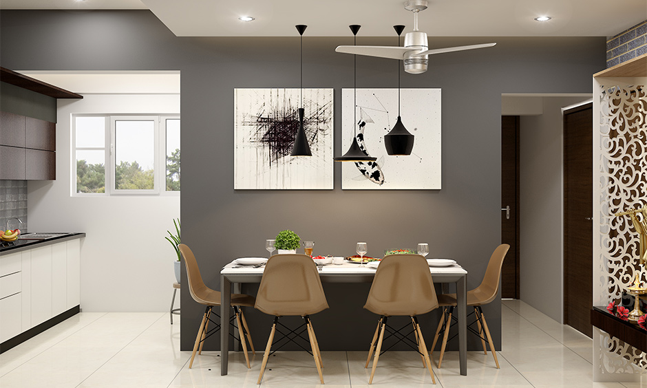 Elegant grey dining room ideas for your home