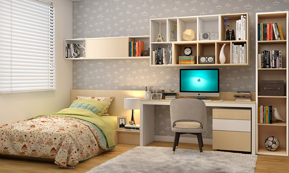 cool kids bedroom ideas for your home