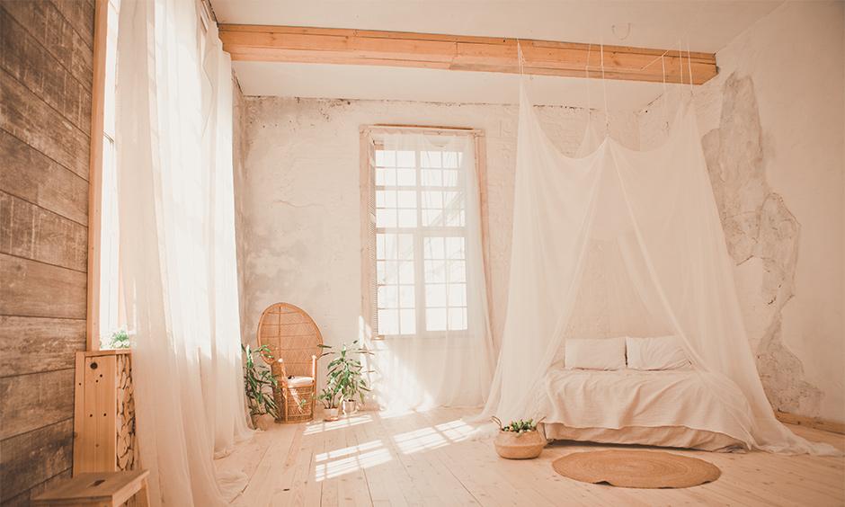 Scandinavian design bedroom ideas for your home