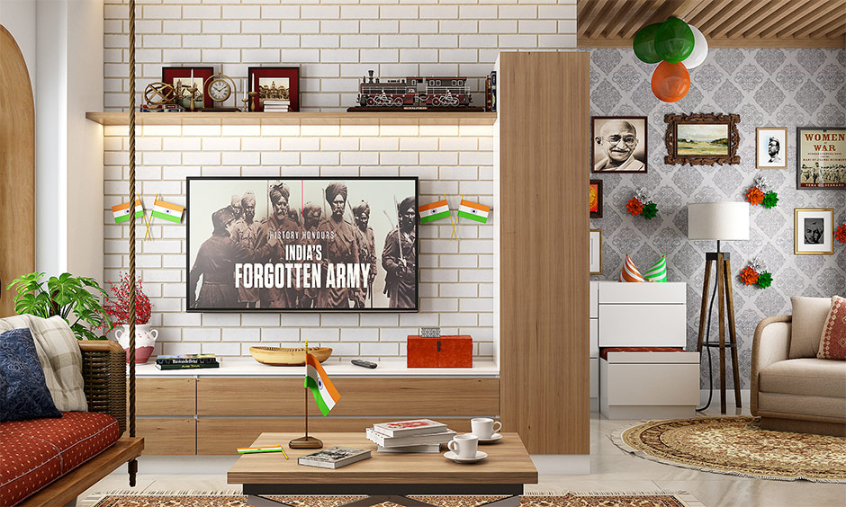 6 DIY Independence day decoration ideas for your home