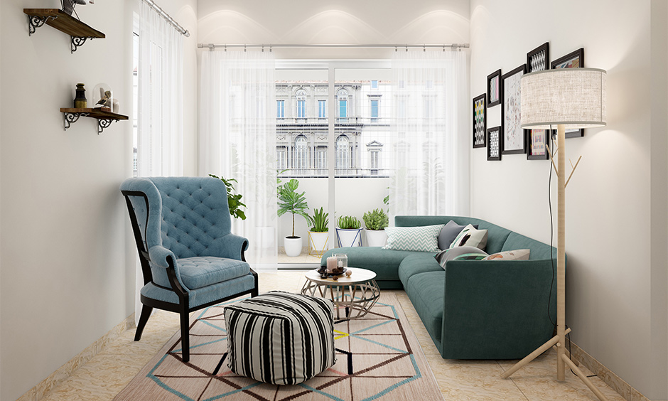 How to decorate home in low budget