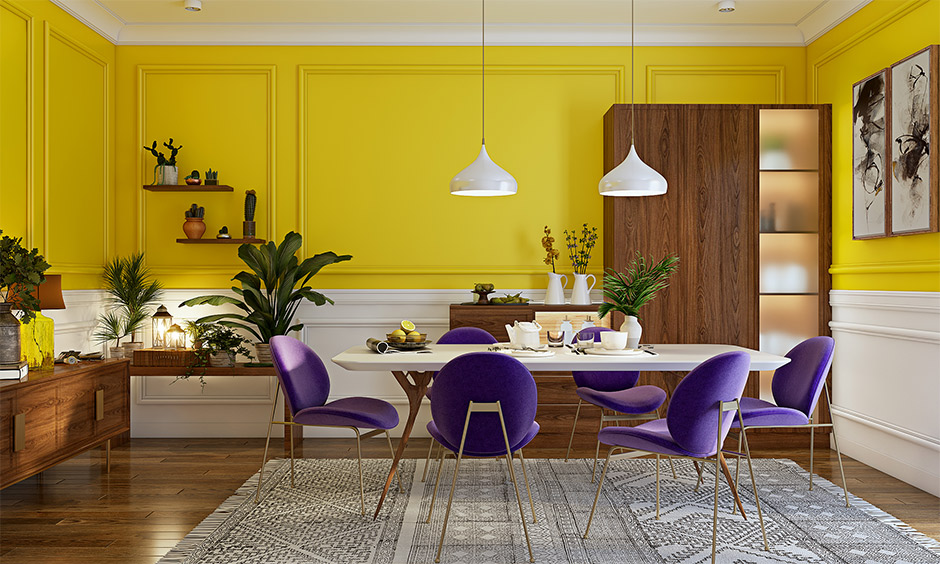 Rectangular dining table designs for your dining area