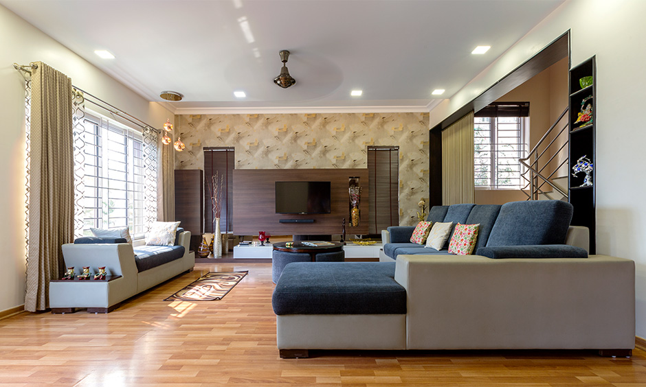 DIY tips to protect wooden furniture and flooring during rainy season