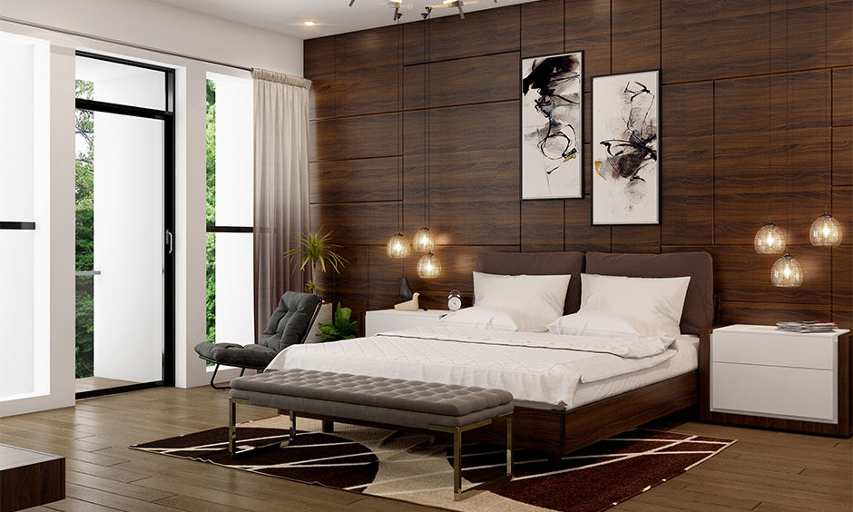 Rustic bedroom ideas for your home