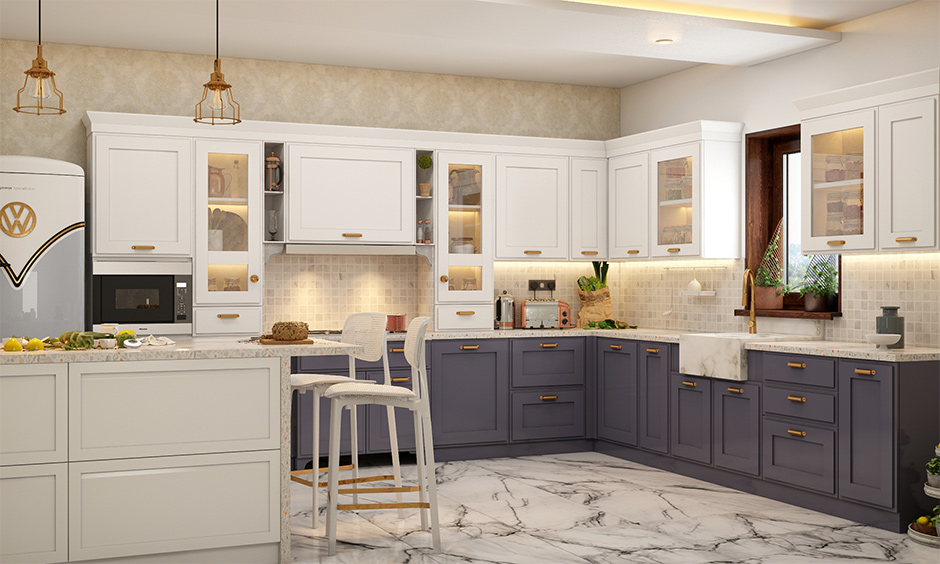French Style Kitchen Designs for your home