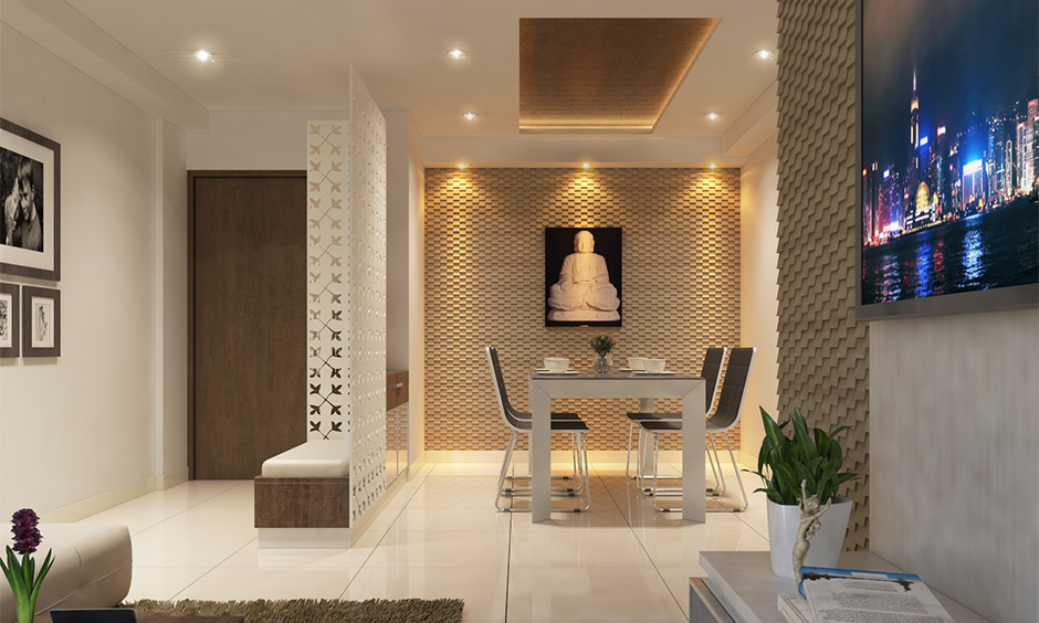 Luxury dining room designs for your home