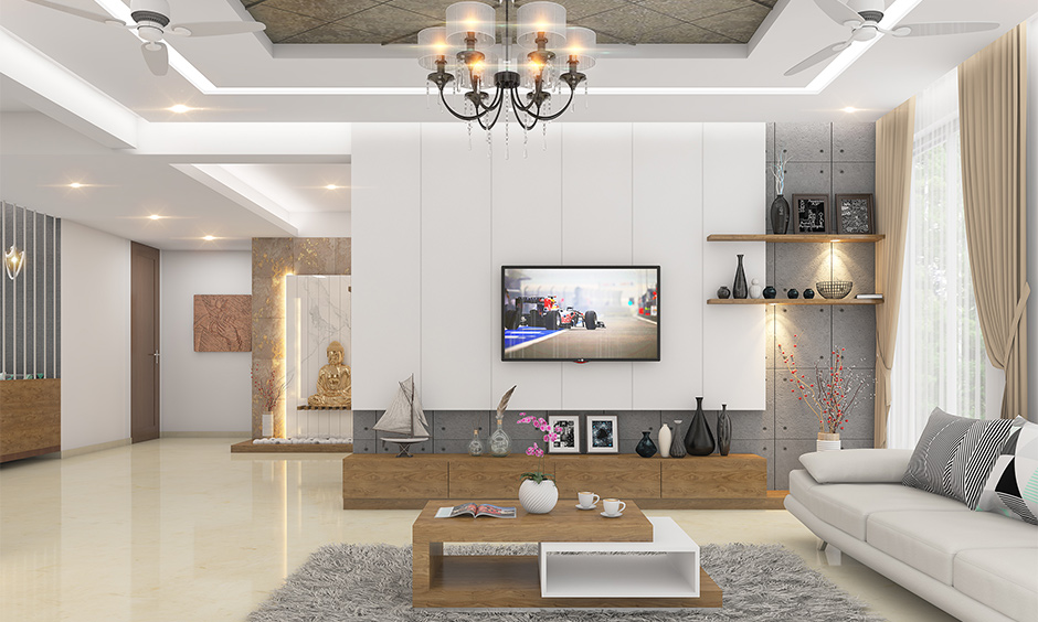 Pop ceiling designs for your hall