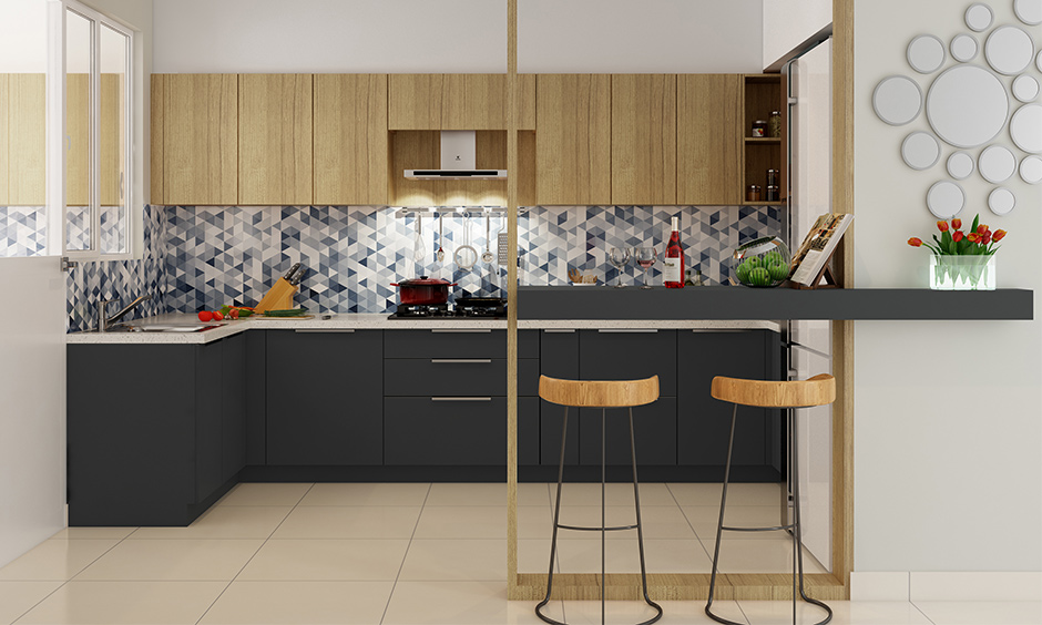 Grey kitchen design ideas for your home for savvy families