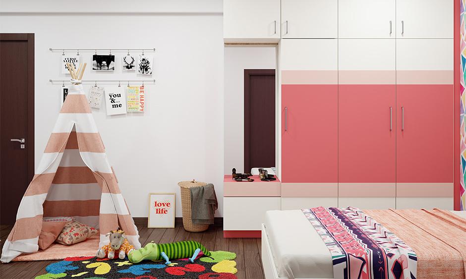 Girls bedroom decor Ideas for your little girl's dreamy bedroom