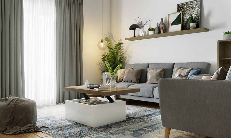 Lift top coffee table design ideas