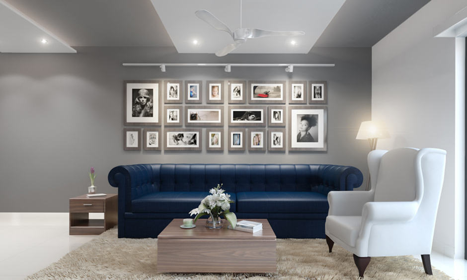 Modern living room decor ideas for your home