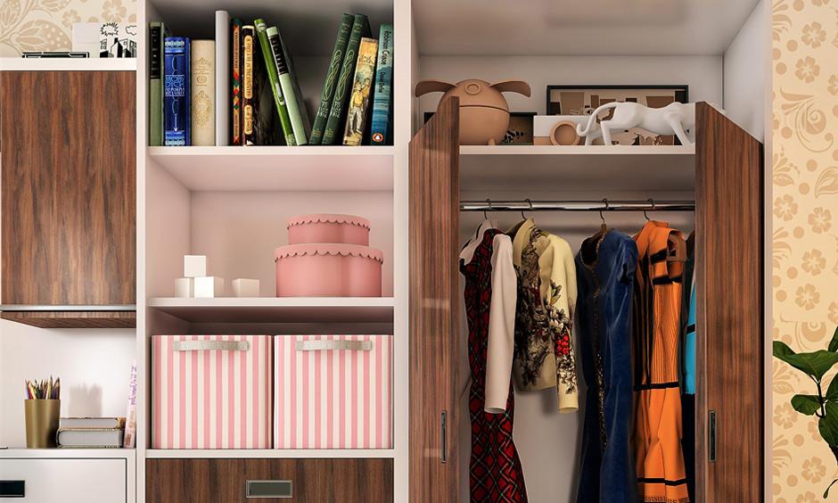 Kids storage organizer ideas for your home