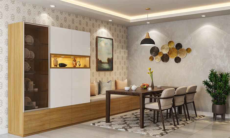 7 Rustic dining room designs for your home
