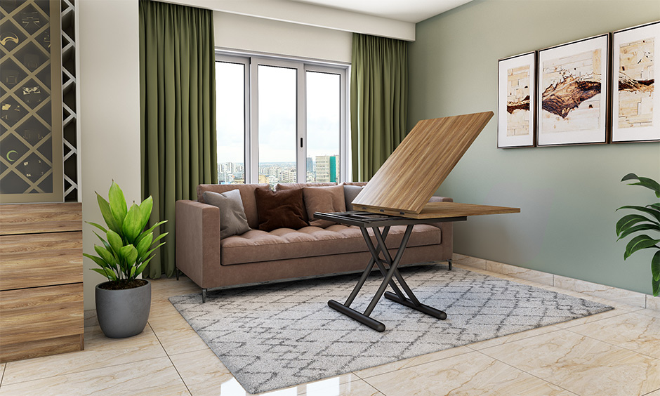 6 Expandable dining tables for your home